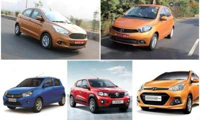 cars in India