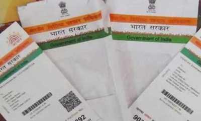 Aadhaar Virtual ID