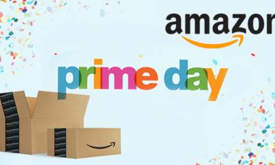 Amazon Prime Day Sale 2018