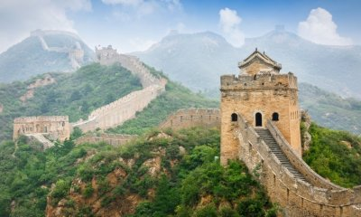 China Travel