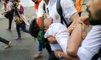 Bangladesh Students Murdered