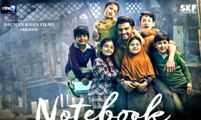 Notebook movie official trailer