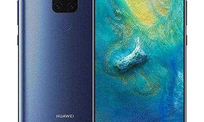 Huawei Mate 10 teaser released, confirms lunching date October 16