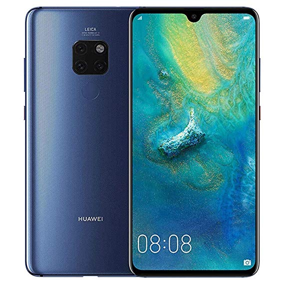 How to Root Huawei Mate 20 X and Install TWRP Recovery