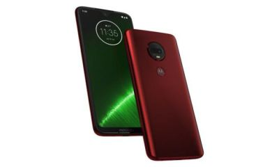 How to root Moto G7 Plus and install TWRP Recovery