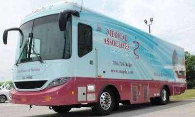 AIIMS Launches mobile Van to provide treatment to opioid patients