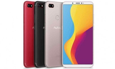 How to Install Android Pie on Nubia Z18 Mini based on Resurrection Remix 7.0
