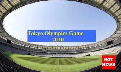 Tokyo Summer Olympics Game 2020