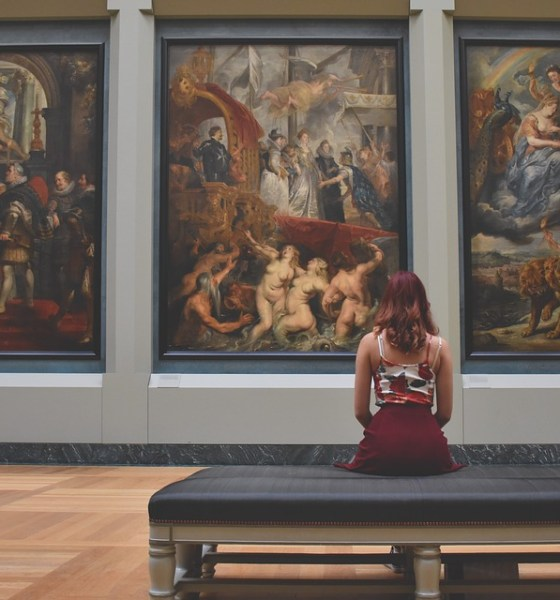 International Museum Day 2019: Best 5 Museums Around The World