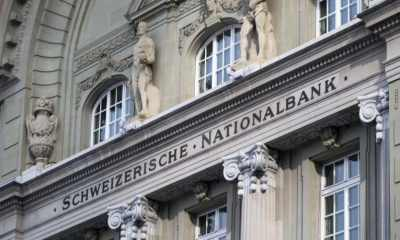 MONEY IN SWISS BANKS