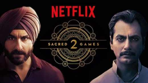 Best Netflix Hindi Dubbed WebSeries & TV Shows List
