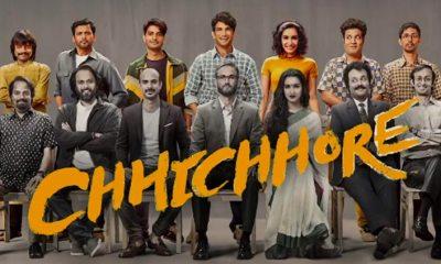 Chhichhore Movie