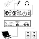 Audio Interface Connections
