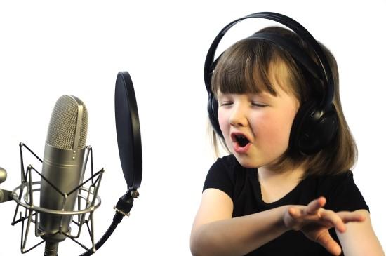 Vocal Recording
