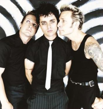 Music Journal: A Few Words In Defense Of Green Day