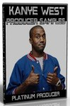 Playlist: 25 Of Kanye West's Most Recognizable Samples (via Spotify)