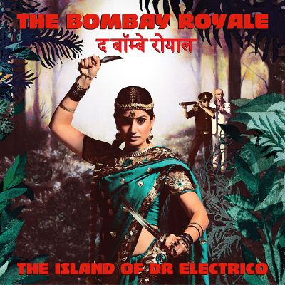 The_Island_of_Dr_Electrico_Album
