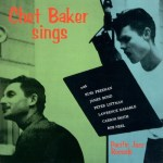 """Chet Baker – """"I Get Along Without You Very Well"""""""