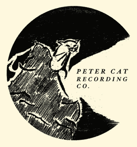peter cat recording co.