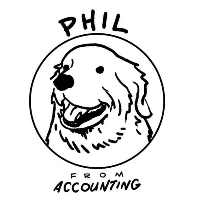 phil from accounting
