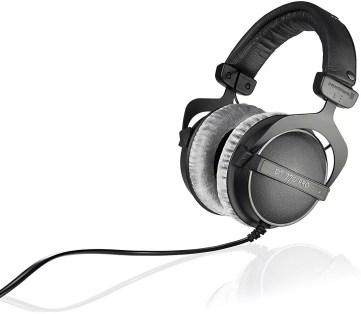 beyerdynamic DT 770 PRO review - design & comfort