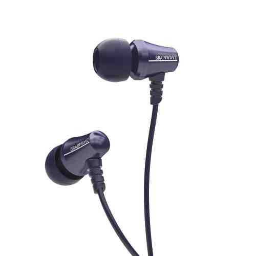 Brainwavz Jive Noise Isolating IEM Earphones