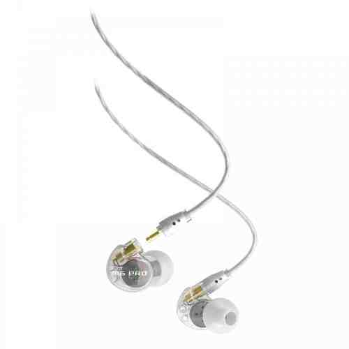 MEE audio M6 PRO Universal-Fit Noise-Isolating In-Ear Monitors