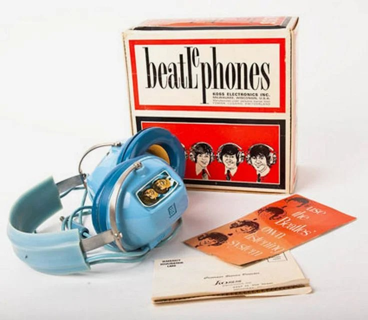 Koss Beatlephone