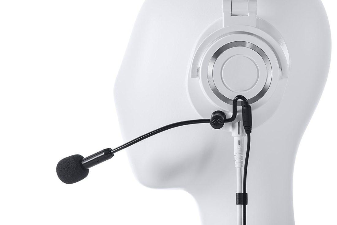 Antlion Audio ModMic 5 Modular Attachable Boom Microphone