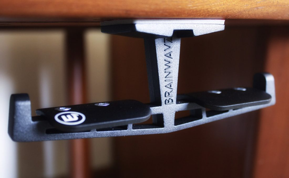 Review: Brainwavz Truss - Dual Headphone Hanger