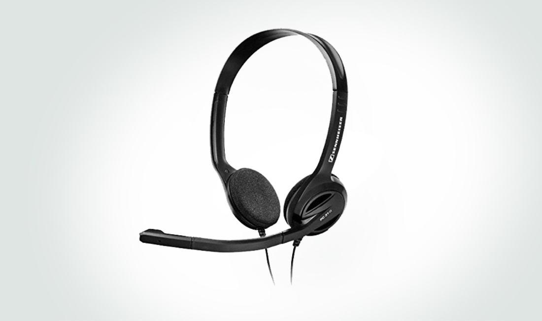 Sennheiser PC 31-II Binaural Headset