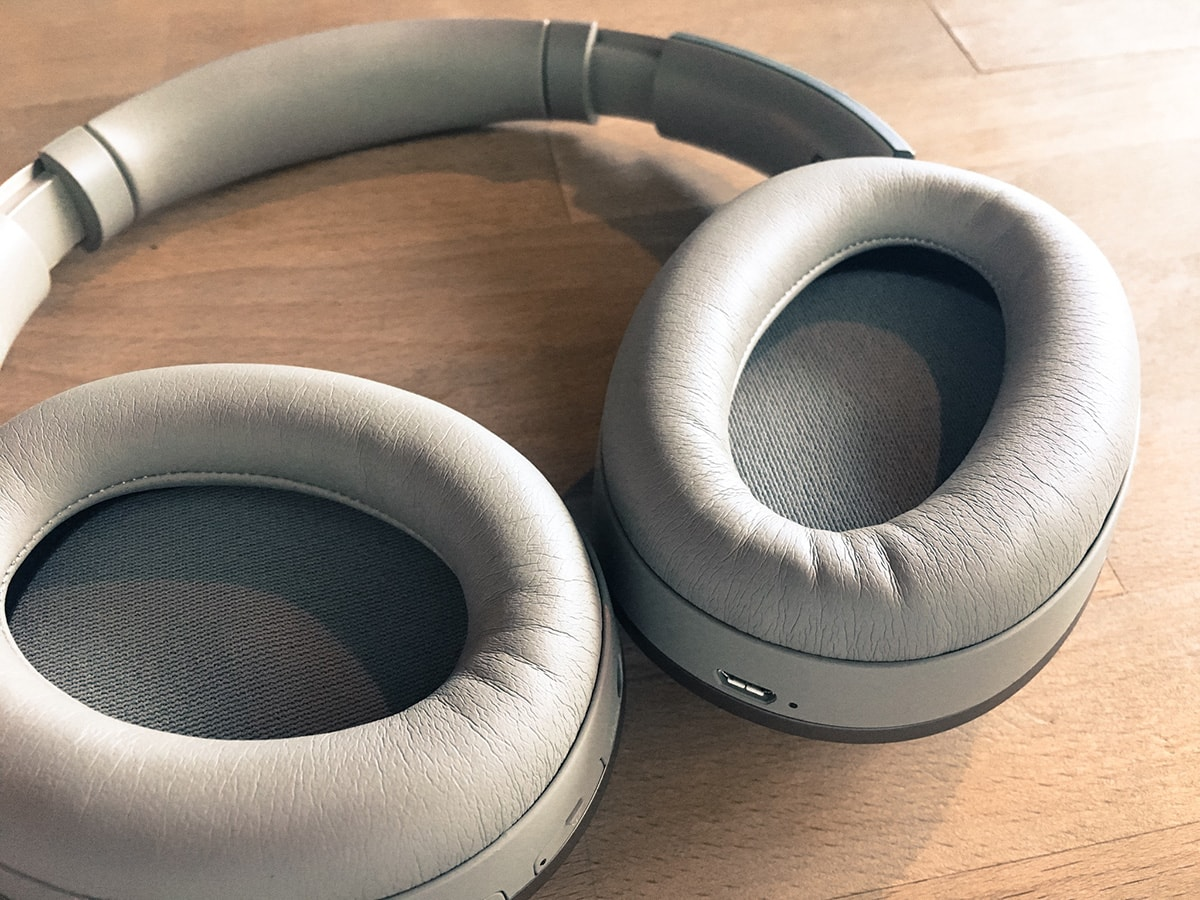 Review Sony Mdr 1000x The Best Noise Canceling Headphones Noice Cancelling Bluetooth Headphone