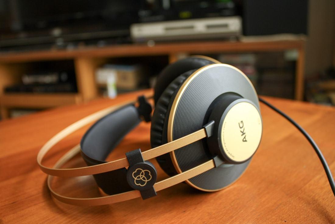 Review Akg K92 Best Headphones That Is Under 100 Headphonesty Headphone Y50bt