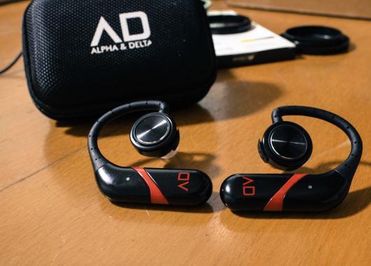 Alpha & Delta JAAP
