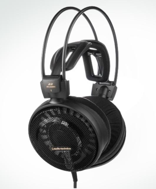 Review: Audio-Technica ATH-AD900X