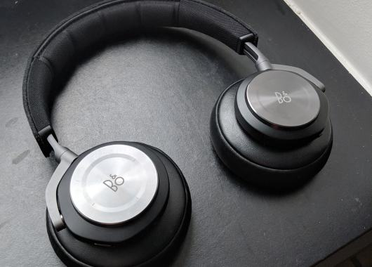 Review: B&O BeoPlay H7 (Top-notch bluetooth headphones)
