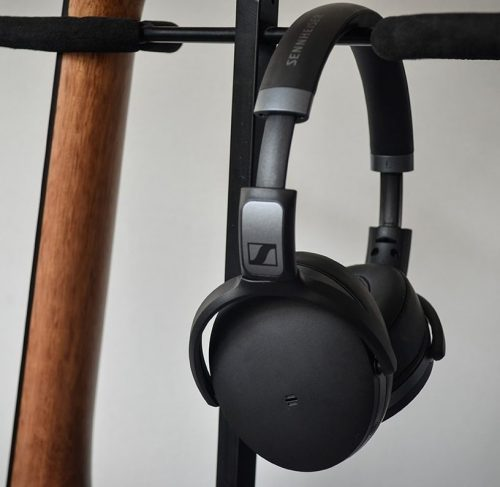 Review: Sennheiser HD 4.40BT Wireless