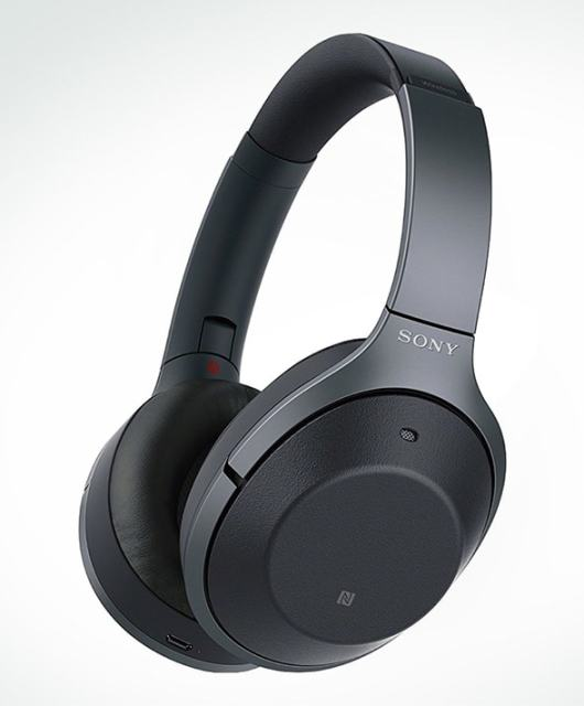 Review: Sony WH1000XM2