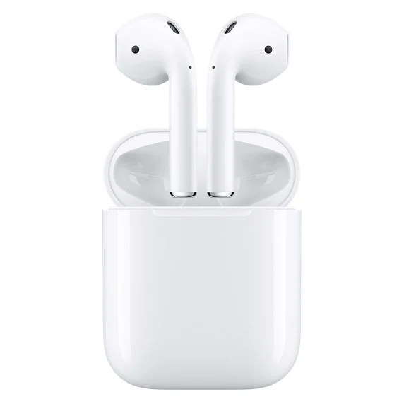 The Apple AirPods can go away from an audio source as far as 100 feet.