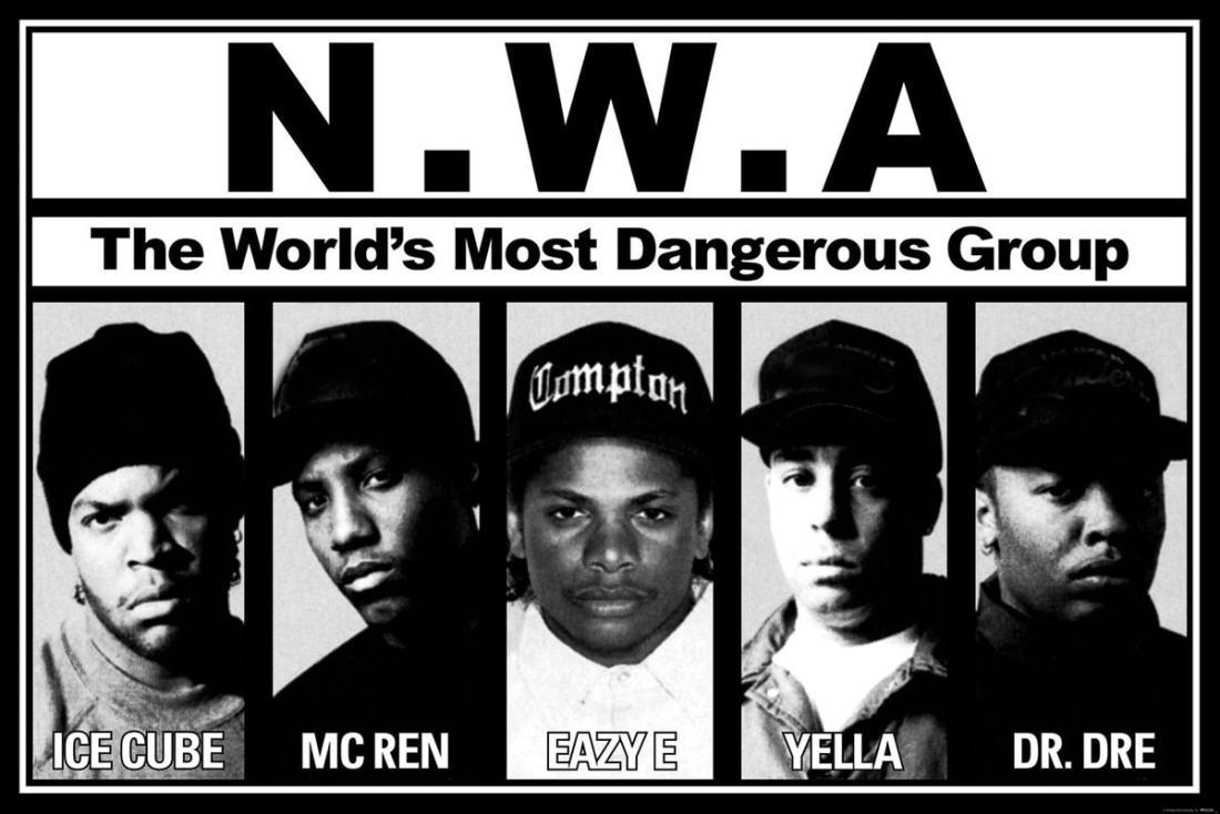NWA most dangerous
