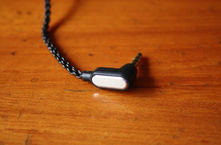 Shozy Hibiki MK2 3.5mm Headphone Jack