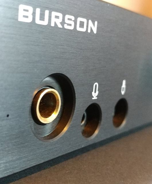 Review: Burson Audio Fun