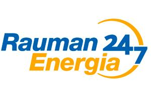 Rauman-Energia
