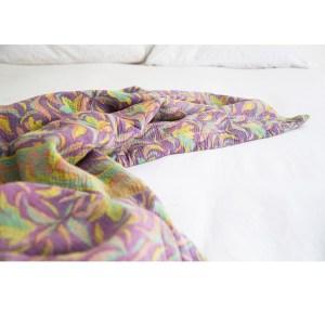 vKantha full fuzz blanket
