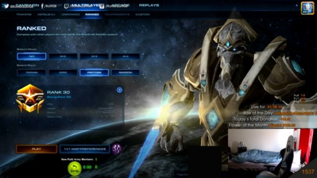 Starcraft-2-Game