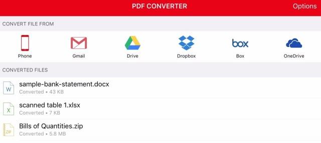 converter app store