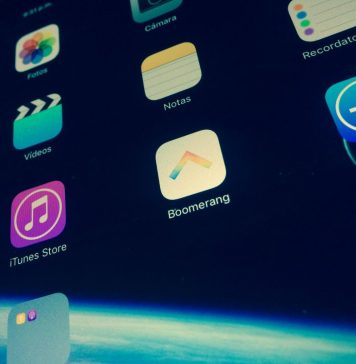 Apps iPhone