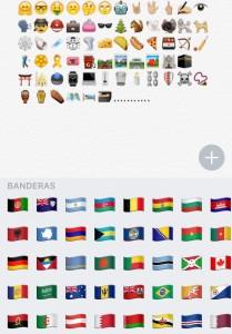 ios 9 nuevos emojis