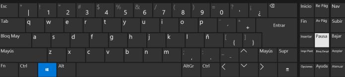 características o propiedades del PC