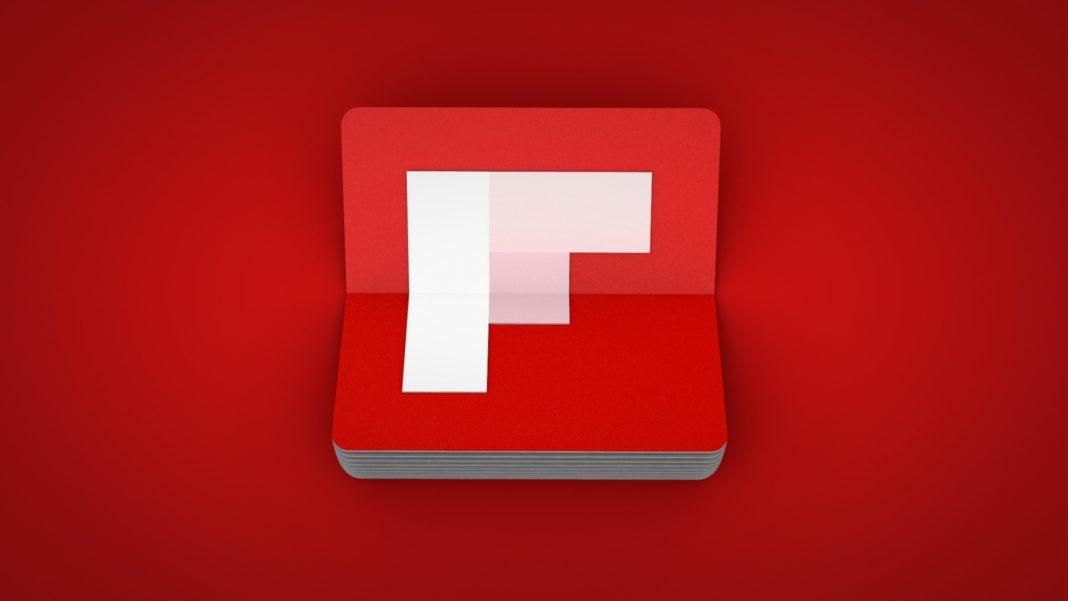 usar flipboard para revistas online